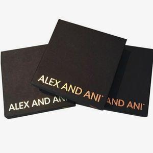 Alex & Ani Jewelry